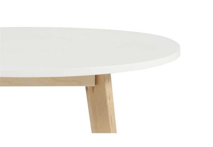 Tischplatte rund bauhaus neuesten design for Tischplatte rund marmor