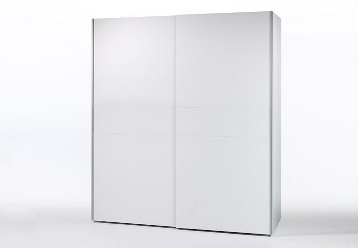 schwebet renschrank victor wei 172 cm breit. Black Bedroom Furniture Sets. Home Design Ideas