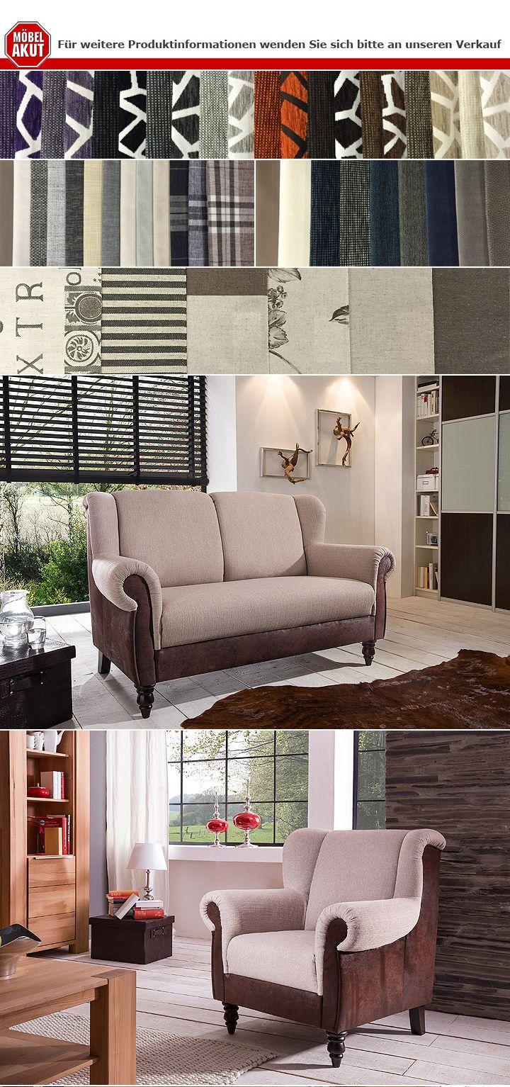 k chensessel trina 2 braun antik und cappuccino 93 cm. Black Bedroom Furniture Sets. Home Design Ideas
