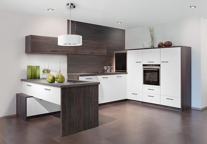 brigitte einbauk che u k che inkl e ger te 1109. Black Bedroom Furniture Sets. Home Design Ideas
