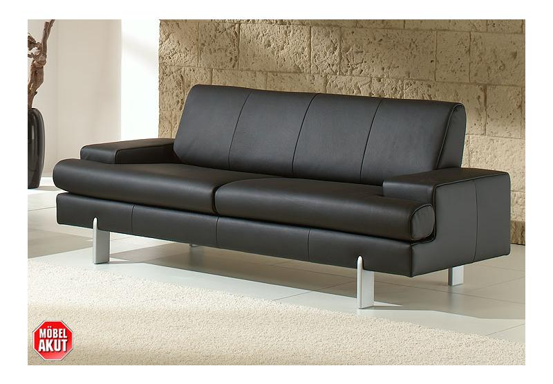 sofa leder schwarz big sofa leder schwarz carprola for. Black Bedroom Furniture Sets. Home Design Ideas