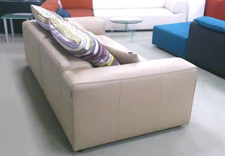 14010629 freistil 187 leder beige. Black Bedroom Furniture Sets. Home Design Ideas