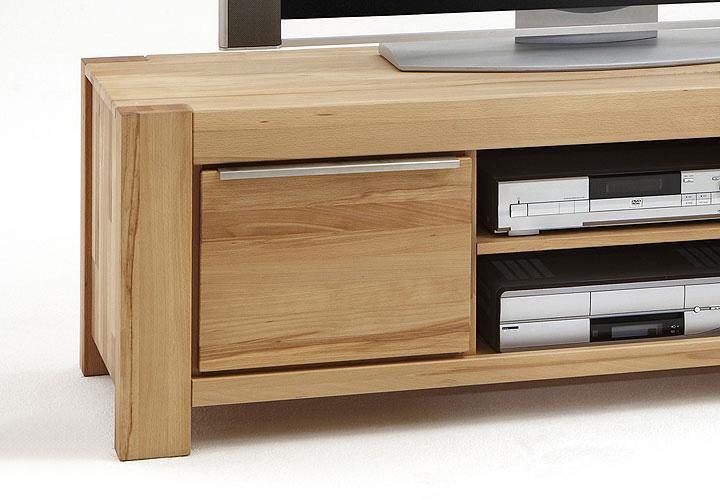 tvboard nena kernbuche massiv ge lt. Black Bedroom Furniture Sets. Home Design Ideas