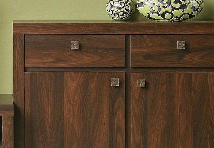 kommode indigo schrank board in eiche durance kolonialstil. Black Bedroom Furniture Sets. Home Design Ideas