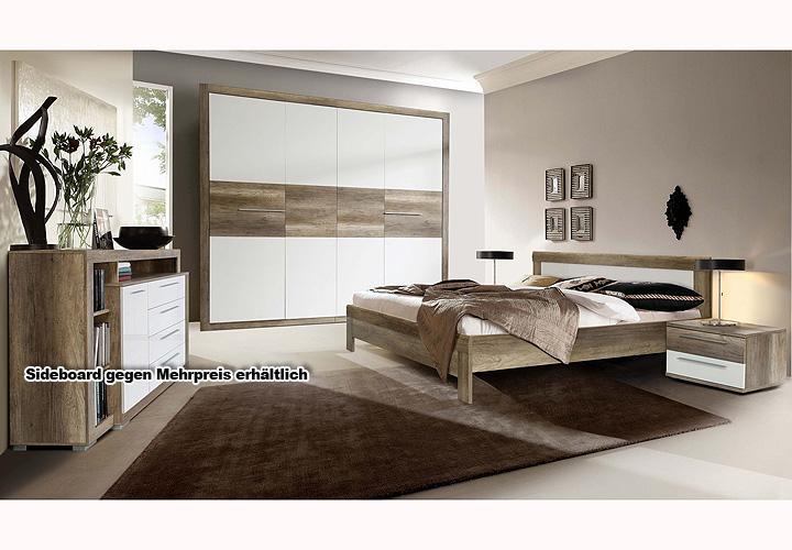 schlafzimmer wei braun. Black Bedroom Furniture Sets. Home Design Ideas