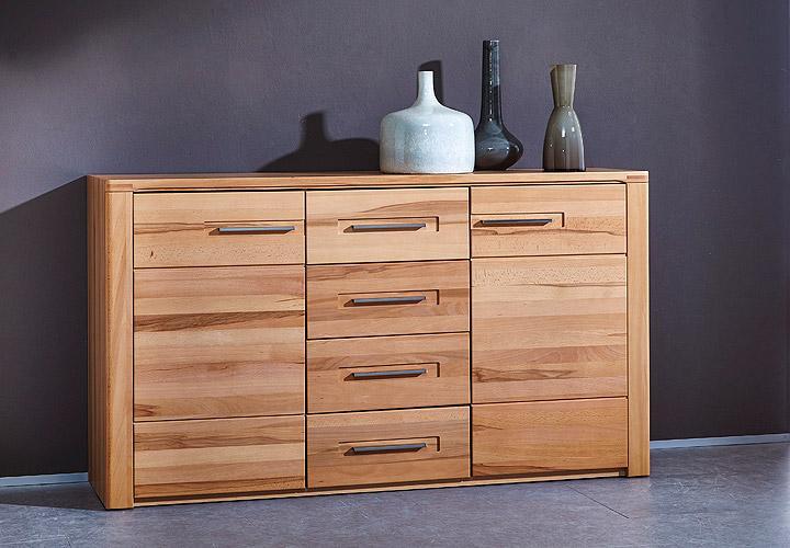 kommode buche massiv geolt innenr ume und m bel ideen. Black Bedroom Furniture Sets. Home Design Ideas
