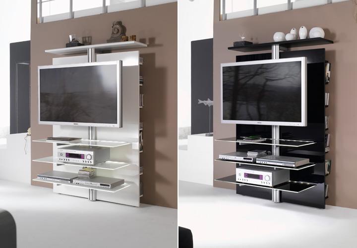 Tv Wand Jahnke Möbel Design Idee Für Sie Latofucom