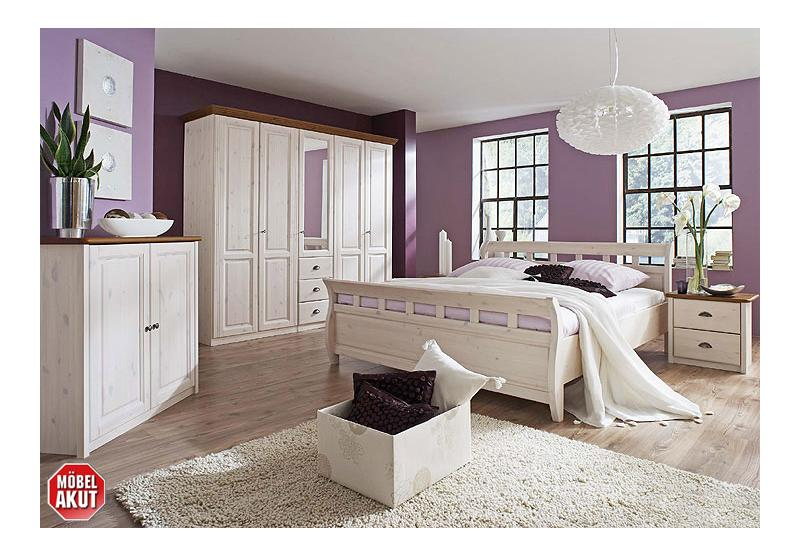 schlafzimmer ole von limit h lsta tochter massiv ebay. Black Bedroom Furniture Sets. Home Design Ideas