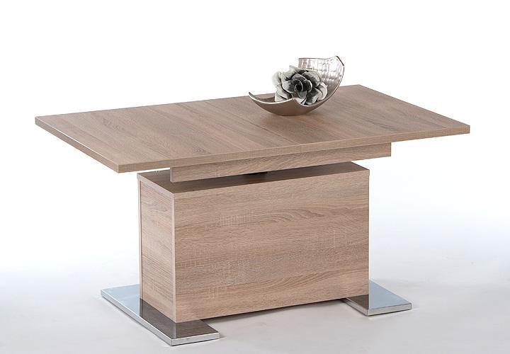 couchtisch kairo beistelltisch tisch eiche s gerau. Black Bedroom Furniture Sets. Home Design Ideas