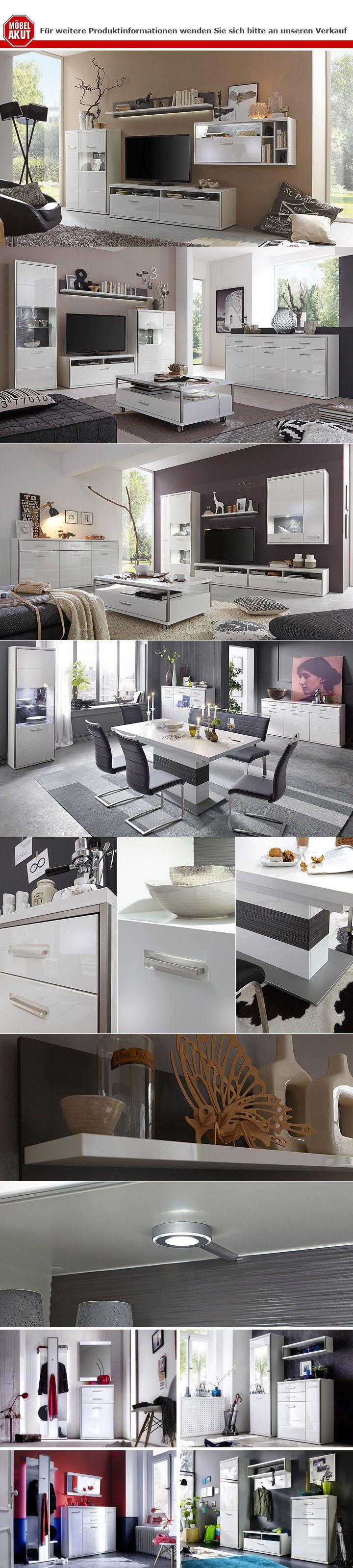 Esstisch Trento ~ Esstisch Trento Säuelntisch Tisch ausziehbar weiß und grau 180280×100 cm  eBay