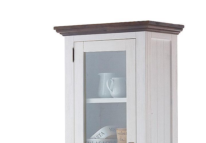 schrankwand akazie weiss braun beste bildideen zu hause design. Black Bedroom Furniture Sets. Home Design Ideas