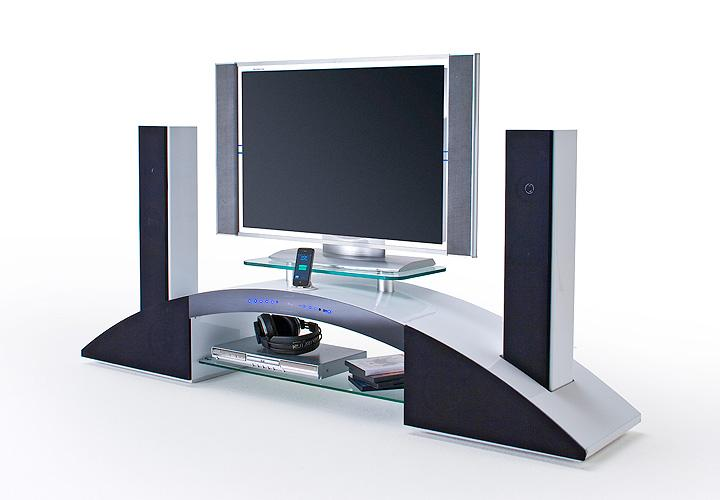 Tv mobel weis hochglanz ihr traumhaus ideen for Hochglanz mobel