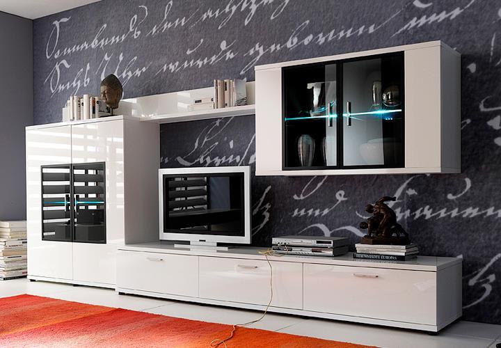 81716051307102 wohnzimmerschrank modern. Black Bedroom Furniture Sets. Home Design Ideas
