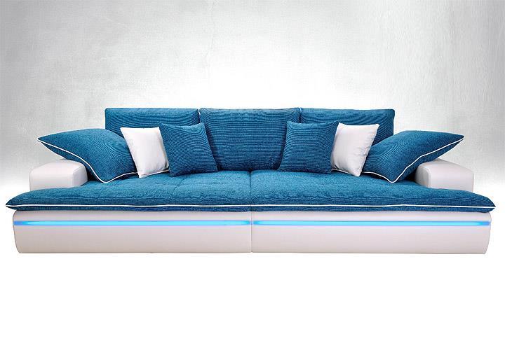 ecksofa mit led beleuchtung beautiful modernes ecksofa bellagio lform mit led beleuchtung with. Black Bedroom Furniture Sets. Home Design Ideas