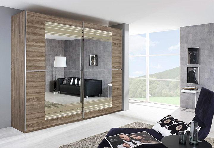 schwebet renschrank stratos eiche havanna gr enauswahl. Black Bedroom Furniture Sets. Home Design Ideas