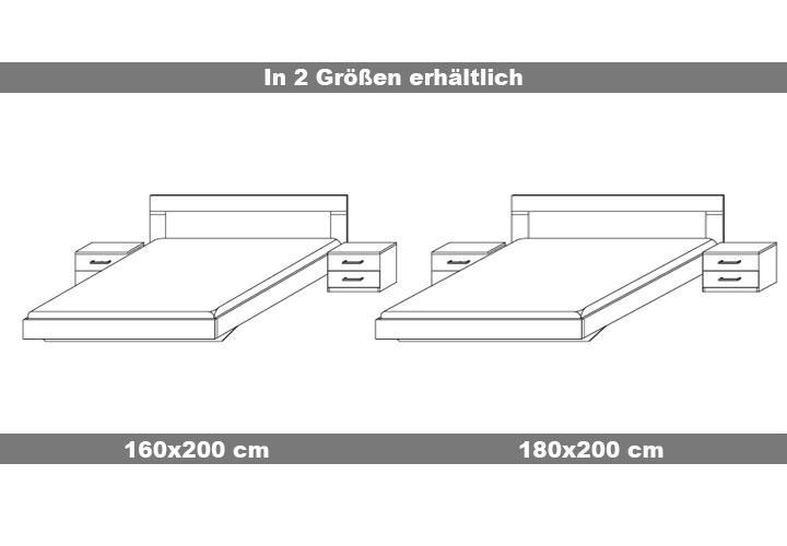 kommode wenge shiraz carprola for. Black Bedroom Furniture Sets. Home Design Ideas