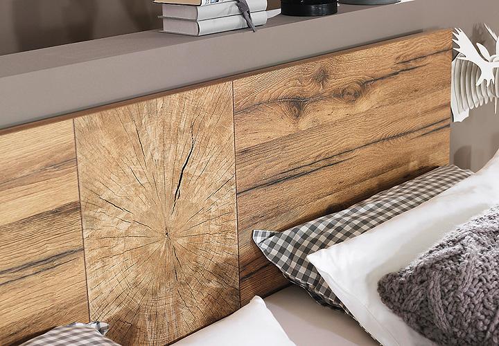 Schlafzimmer Davos ~ Wohndesign und Inneneinrichtung