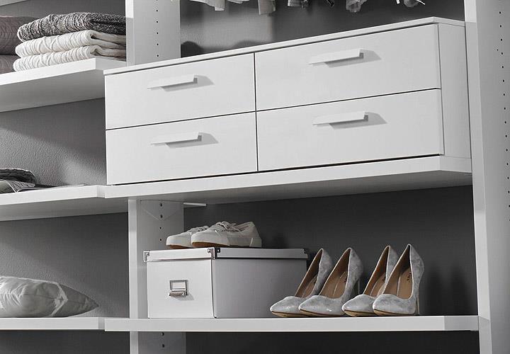 regalkombi myloft kleiderschrank regal wei breite 289 cm. Black Bedroom Furniture Sets. Home Design Ideas