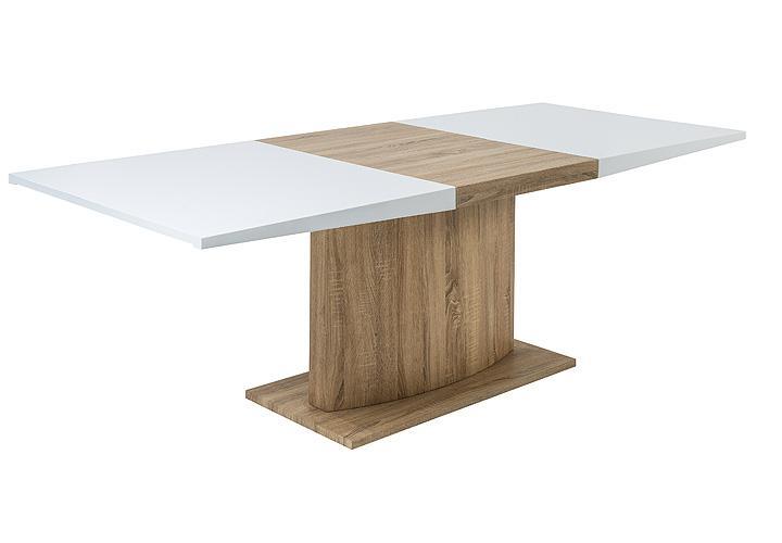 Esstisch Mit Stühlen Weiß Hochglanz ~ preview