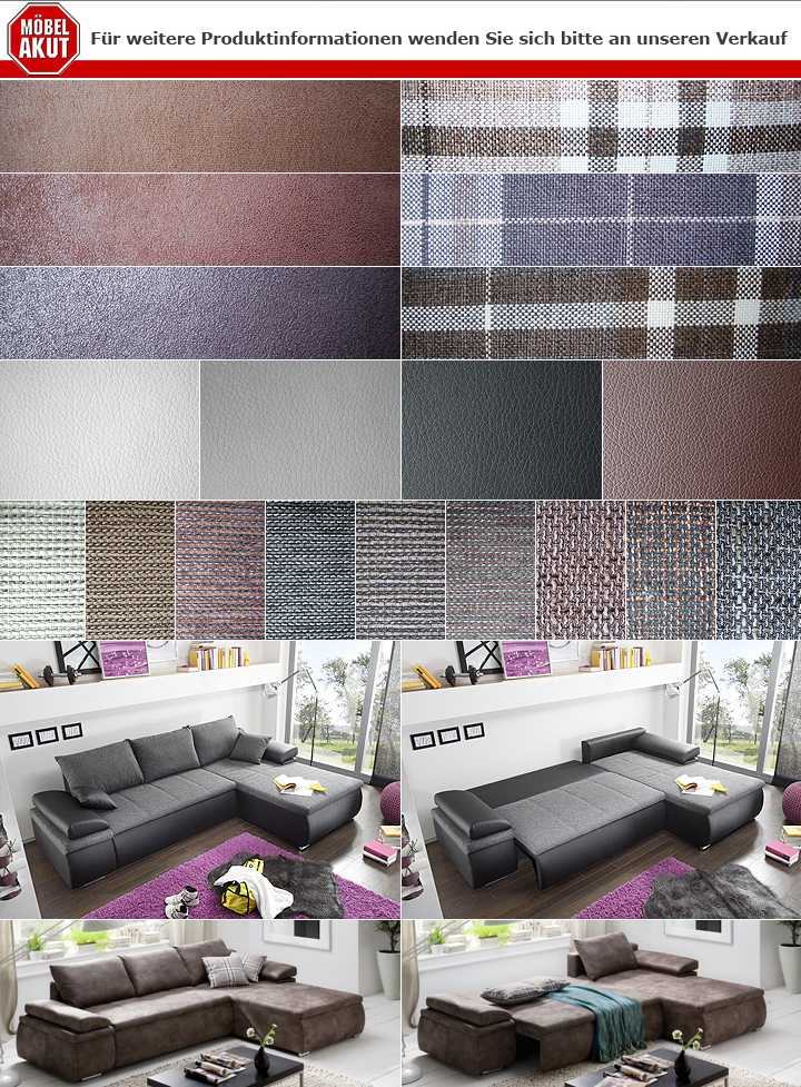 ... Programm CELINA In Verschiedenen Stoffvarianten Und  Farben Erhältlich