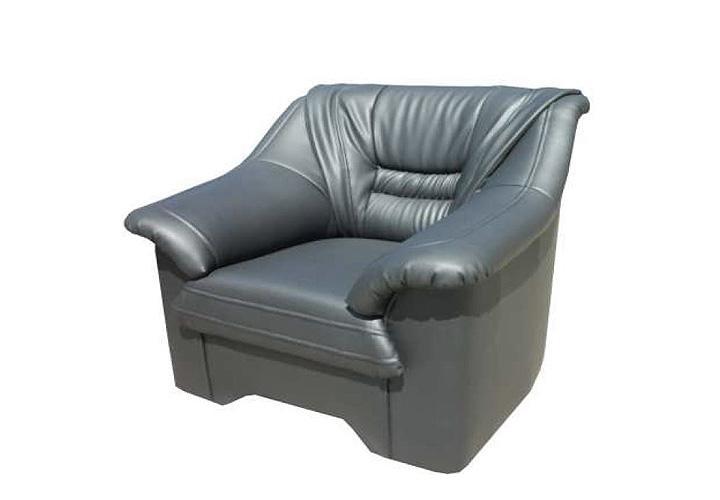 sessel milano fernsehsessel einzelsessel sessel grau 100 cm. Black Bedroom Furniture Sets. Home Design Ideas