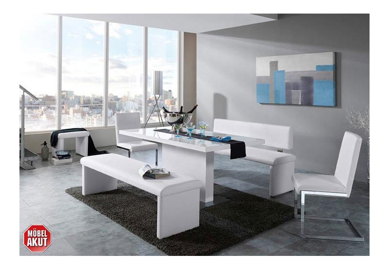 tischgruppe diner bank stuhl tisch mit farbauswahl. Black Bedroom Furniture Sets. Home Design Ideas