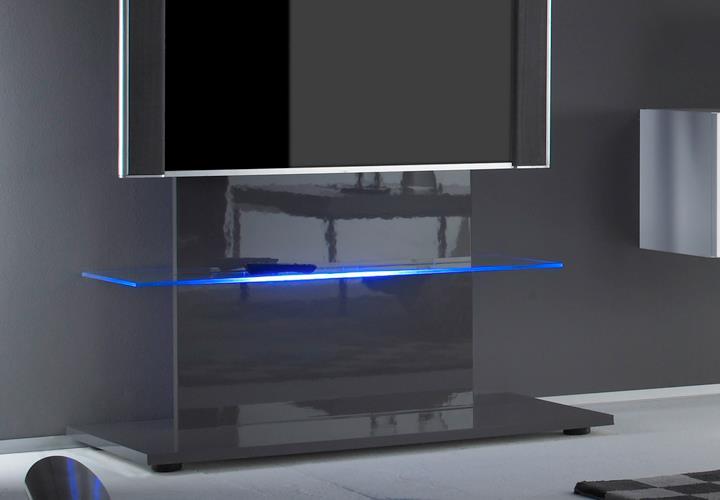 Sideboard Tv Wand Wohnwand Lowboard Wohnzimmerwand Tv ...