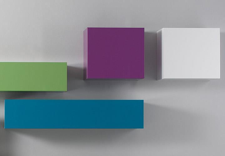 Yarial.com = Wohnwand Modern Klein ~ Interessante Ideen ...