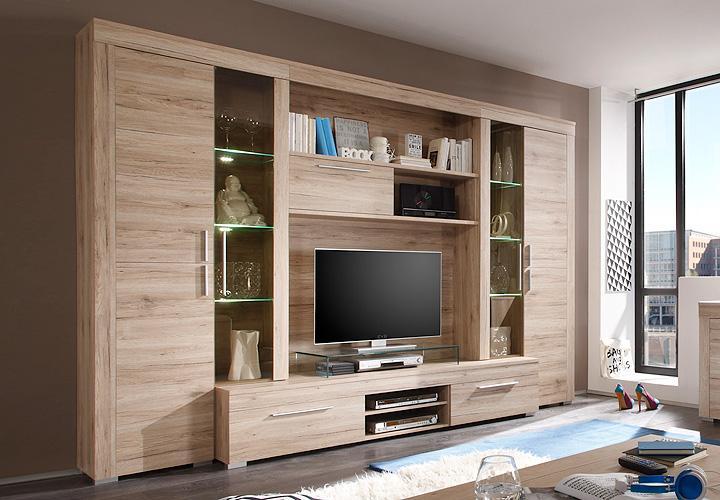 tv schrankwand roller interessante ideen f r die gestaltung eines raumes in ihrem. Black Bedroom Furniture Sets. Home Design Ideas