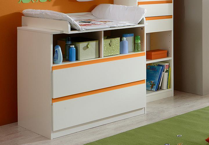 kommode wickeltisch umbauen sideboard kiefer gebraucht. Black Bedroom Furniture Sets. Home Design Ideas