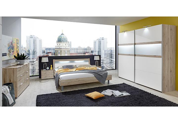 schwebet renschrank easy plus san remo wei milchglas 225. Black Bedroom Furniture Sets. Home Design Ideas