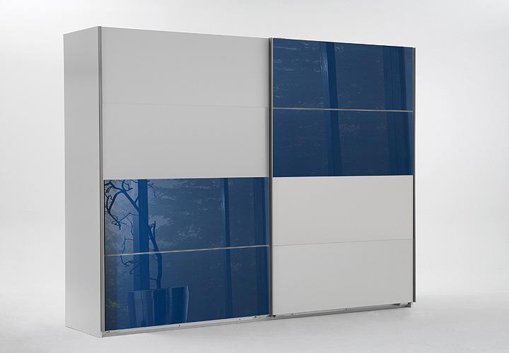 schwebet renschrank easy plus wei petrol. Black Bedroom Furniture Sets. Home Design Ideas