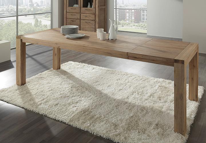 86001265 esstisch coast 9607 wolf moebel. Black Bedroom Furniture Sets. Home Design Ideas