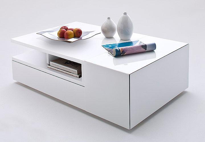 couchtisch wei mit funktion inspirierendes design f r wohnm bel. Black Bedroom Furniture Sets. Home Design Ideas