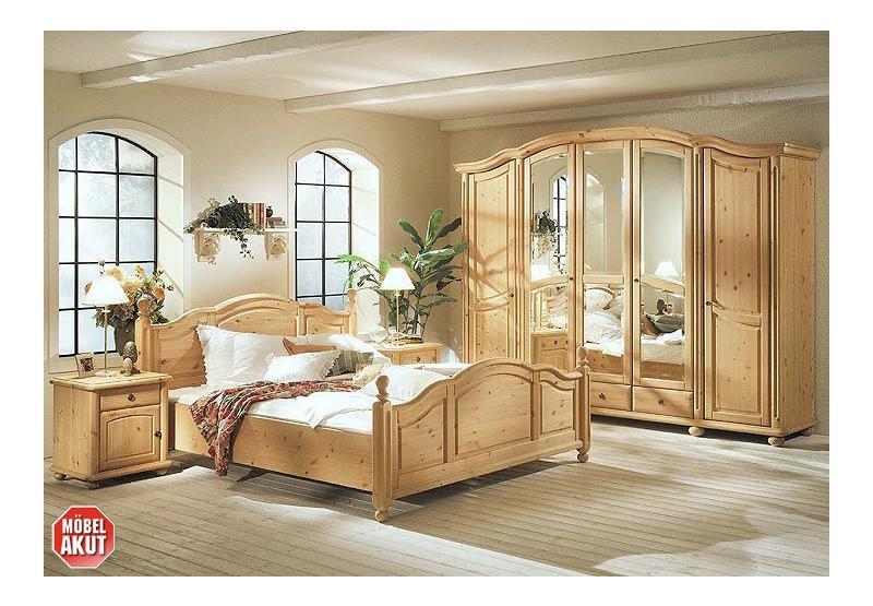 schlafzimmer set arosa lmie h lsta tochter massiv ebay. Black Bedroom Furniture Sets. Home Design Ideas