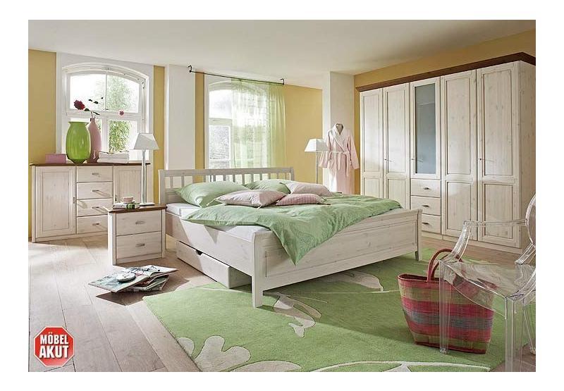 schlafzimmer set soeren limit h lsta tochter massiv ebay. Black Bedroom Furniture Sets. Home Design Ideas