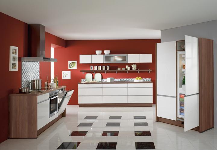 Nobilia Küchenzeile Nachbestellen ~ nobilia einbauküche, küchenzeile 935
