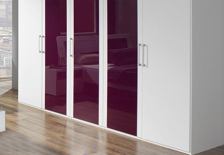 wei lila schrank interessante ideen f r. Black Bedroom Furniture Sets. Home Design Ideas