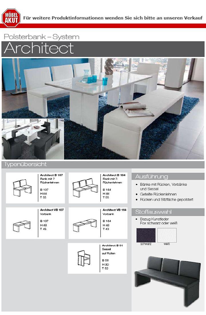 esstisch elias esszimmertisch in wei hochglanz 180x90 cm. Black Bedroom Furniture Sets. Home Design Ideas