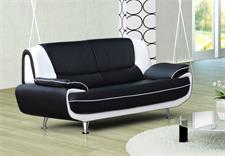 Fjerne tyggegummi fra sofa