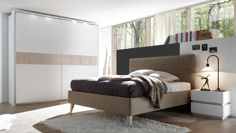 Schlafzimmer Ideen In Wei
