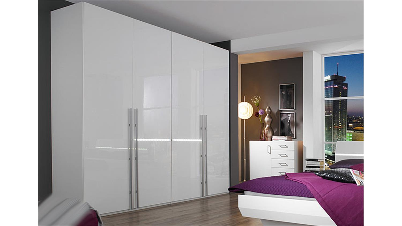 Komplett schlafzimmer weis