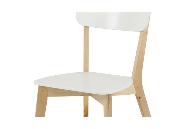 stuhl raven 2er set k chenstuhl esszimmerstuhl in birke. Black Bedroom Furniture Sets. Home Design Ideas
