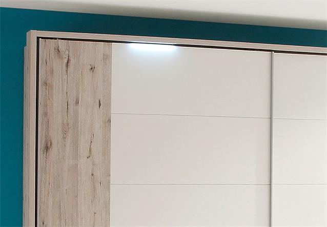 schwebet renschrank utah kleiderschrank schrank in. Black Bedroom Furniture Sets. Home Design Ideas
