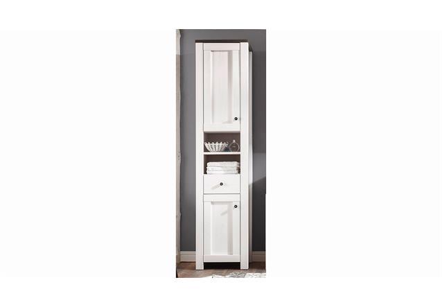 bad hochschrank antwerpen sibiu l rche wei abs touchwood schrank ebay. Black Bedroom Furniture Sets. Home Design Ideas