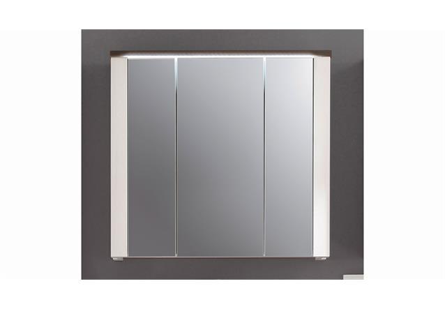spiegelschrank antwerpen sibiu l rche wei touchwood badschrank h ngeschrank ebay. Black Bedroom Furniture Sets. Home Design Ideas