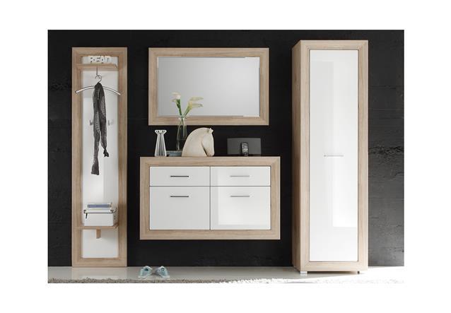 schuhschrank schuhkommode fernando wandh ngend sonoma. Black Bedroom Furniture Sets. Home Design Ideas