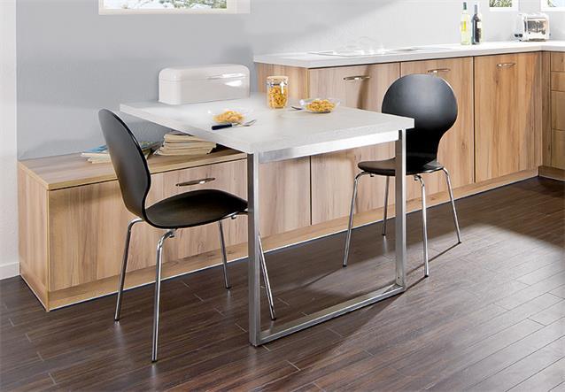 brigitte k che einbauk che k chenzeile inklusive e ger te mit vielen farben 1519. Black Bedroom Furniture Sets. Home Design Ideas