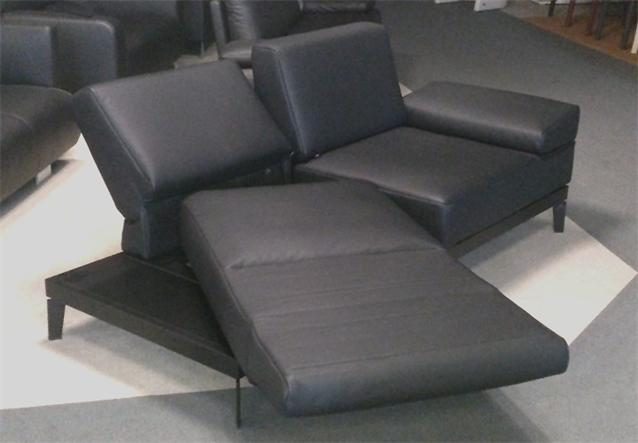 sofabank liege molto rolf benz sofa funktionssofa leder. Black Bedroom Furniture Sets. Home Design Ideas