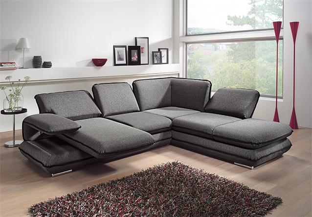 ecksofa leder mit relaxfunktion inspirierendes design f r wohnm bel. Black Bedroom Furniture Sets. Home Design Ideas